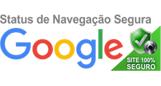 Status da Navegação segura do site Podocenter