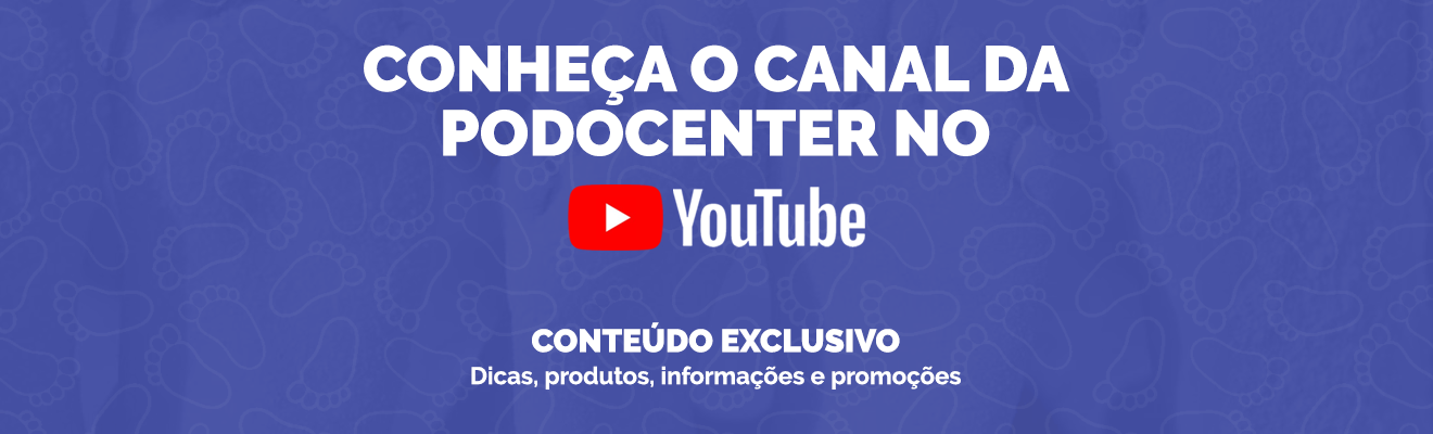 Youtube Podocenter