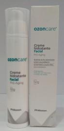 Creme Hidratante Facial Pró-Aging - Ozoncare